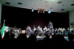 La Banda musicale di Reggio Calabria 25 Maggio 2014 - Ph. Salvatore-Marrari
