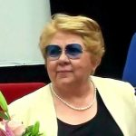 Silvana Velonà : Presidente